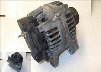 VW Caddy mk2 Fox Lupo 1.0 1.4 1995 1996 - 2005 Alternatore
