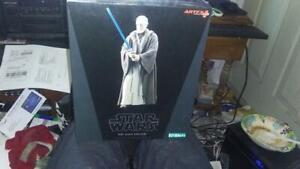 ARTFX+ Star Wars Episode IV a New Hope Obi-Wan Kenobi 1/10 Kotobukiya Japan New