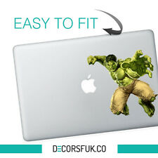 HULK MARVEL MacBook ADESIVI-Migliore Qualità Vinile Adesivo | Decalcomania MacBook