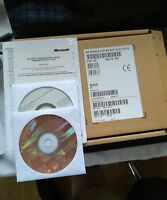 Microsoft Windows Server Standard 2003 R2 Ed 1-4 CPU inc 5 CAL licence - HP ONLY