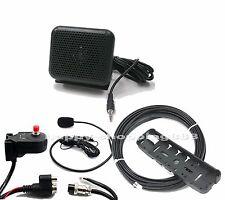 G78+GSP610+MIC100,Separation Kit & External Speaker & handfree fr Yaesu ft7900