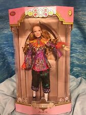 Disney Limited Edition Doll of 4000 Alice Through the Looking Glass 17'' Alice