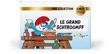 PIÈCE DE 50 EURO FRANCE ARGENT 2020 - LE GRAND SCHTROUMPF (COULEUR)