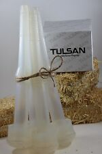 4 Milking Silicone Inflation Liners For Cow 12.1 Inches By Tulsan