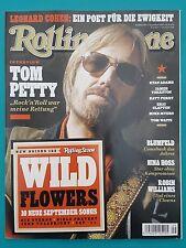 Rolling Stone mit CD Ausgabe 239 September 2014 ungelesen 1A absolut TOP