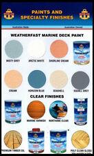 Norglass Marine Deck Paint 1ltr