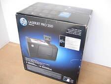 Brand New HP LaserJet Pro 200 M251nw Standard Wireless Color Laser Printer 14ppm