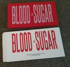 Blood Sugar Eyeshadow Palette
