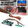 M.NT68676.2A DVI VGA LCD Controller Board Converter for 1920X1200 LM240WU2-SLB2