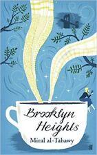 Brooklyn Heights, Very Good, al-Tahawy, Miral Book