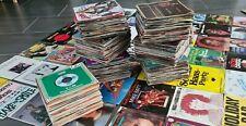 """400 Singles Schallplatten Sammlung 7"""" Vinyl Schlager Folk intern 80s Oldies box2"""