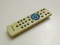 Original Philips Fernbedienung / Remote, 2 Jahre Garantie