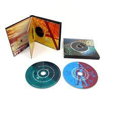 Pink Floyd Pulse CD 1995 Live Book Slipcase Vintage Two CDs