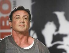 Sylvester Stallone UNSIGNED photo - P2804 - Rambo