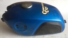 69 Honda Cl 175 Gas Fuel Tank