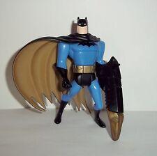 BATMAN animated series BATMAN blue walmart complete tas the vs riddler 2 pack