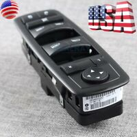 Left Front Master Power Window Switch 56046553AC For Dart 200 Cherokee 901-497