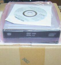 IBM Hitachi-LG Internal IDE 16x Super Multi DVD Rewriter GSA-H40N 43W4577