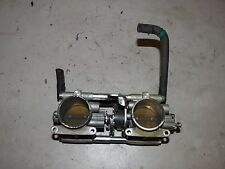 2008 08 Polaris RMK 700 Dragon Throttle Body Bodies Carb Intake Carburetor