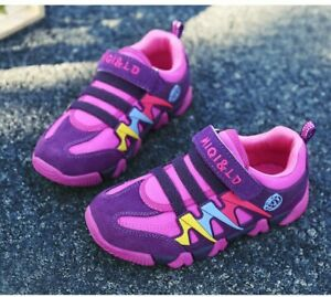 Trainers / Running Shoes - Girls .... Size 4. Pink. Brand New!!
