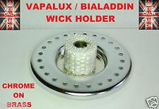 VAPALUX SPIRIT CUP BIALADDIN WICK HOLDER VAPALUX PRE HEATER BIALADDIN METHS CUP