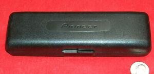 Pioneer Car Radio CD Cassette Stereo Face Plate Panel Cover Hard Case Shell OEM