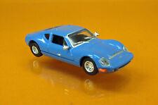 Brekina 27402 Melkus RS 1000 blau Starline 1:87
