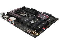 ASUS ROG MAXIMUS VIII RANGER LGA 1151 Intel Z170 HDMI SATA 6Gb/s USB 3.1 ATX Int