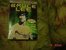 Bruce Lee Collector's Edition (DVD, 2004) 4 film on 2 DVD's in Master Ctn.