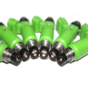 Set of 6 OE Injectors for Mitsubishi Montero Sport 2.4L 2.7L 195500-3170