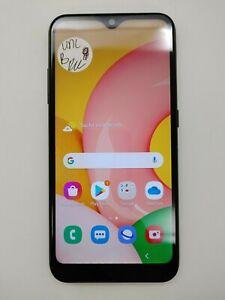 Samsung Galaxy A01 A015U1 US  Unlocked Check IMEI Good Condition LR-707