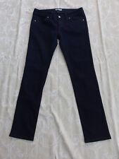 Lee Blue Denim Jeans Women's Size 33