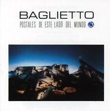 Juan Carlos Bagliett - Postales de Este Lado Del Mund [New CD]