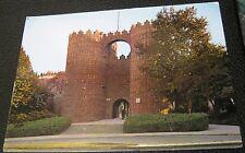 Spain Barcelona Pueblo Espanol Puerta de Avila B.0206 CYP - unused