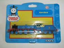 Thomas the Tank Engine & Friends ERTL GORDON Diecast metal train SEALED ON CARD
