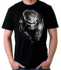 Camiseta Hombre Predator movie t-shirt - camiseta manga corta chico cine