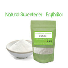 Erythritol 100% Natural Healthy Alternative Sugar Natural Sweeteners Sweetener