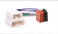 CARAV 12-028 Autoradio Adapterkabel ISO für VOLVO S40 V40 S70 V70 Serie 8 9