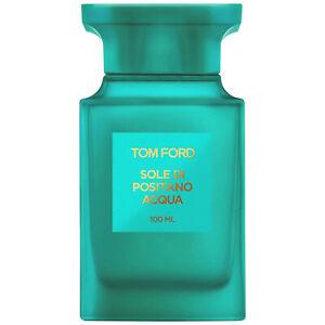 Tom Ford Eau de Toilette unisex sole di positano acqua T7N7010000 100ml scent