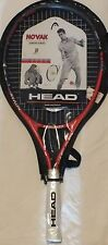 NEW Head Novak 25 JR. Tennis racquet Grip 3 7/8