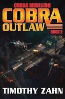 (Good)-Cobra Outlaw (Paperback)-Zahn, Timothy-147678034X