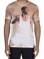 Mens Nike Air Jordan Graphic Photo T-Shirt | NWT Size XXL