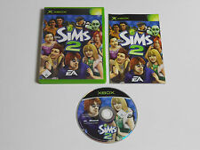 The Sims 2 for Xbox