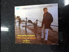 Gerry The-Pacemakers Ferry Cross The-Mersey Mono amp Stereo Beat 60s 70s  CD