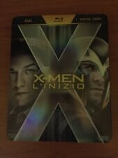 X-Men l'inizio (Blu-Ray+DVD)