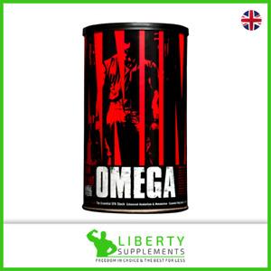 Animal Omega - 30 Packs - Expired 09/21