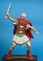 MASTERCLASS SOLDIERS SR69 Caius Julius Caesar battle of Munda 45 BC 54 mm