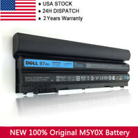 97WH Genuine Battery 71R31 for Dell Latitude E6420 E6540 E6440 Precision M2800