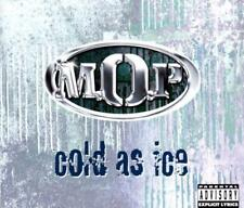 M.O.P. - Cold As Ice (3 trk CD / 2001)
