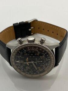 1955 Breitling Navitimer 806 Chronograph Nice!!!